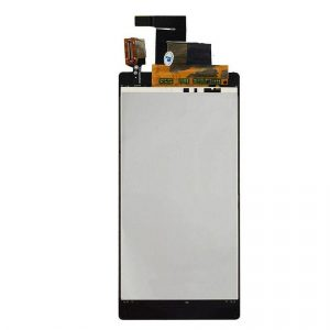 Sony Xperia M2 dual D2302 LCD with Touch Screen 3