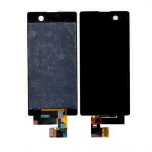 Sony Xperia M5 Dual LCD with Touch Screen