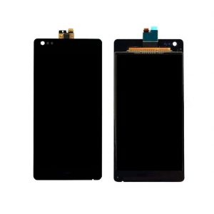 Sony Xperia M LCD with Touch Screen