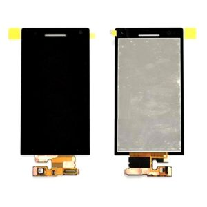 Sony Xperia S LT26i LCD with Touch Screen 1