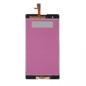 Xperia T2 Ultra dual SIM D5322 LCD with Touch Screen Sony 3
