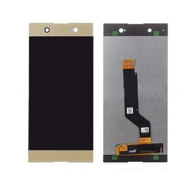 Sony Xperia XA1 Ultra LCD with Touch Screen