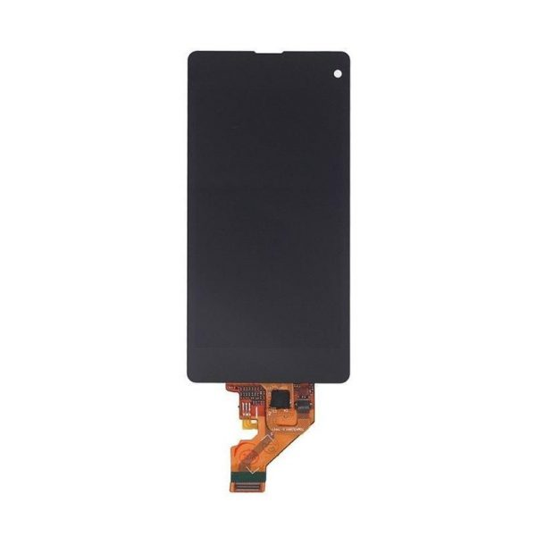 Sony Xperia Z1F - Mini LCD with Touch Screen