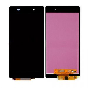 Sony Xperia Z2 LCD with Touch Screen 1