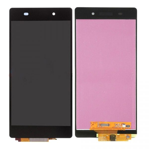 Sony Xperia Z3 LCD with Touch Screen