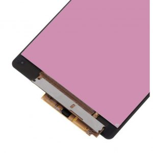 Sony Xperia Z3 LCD with Touch Screen 4