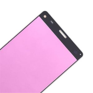 Sony Xperia Z3 Compact D5803 LCD with Touch Screen 4