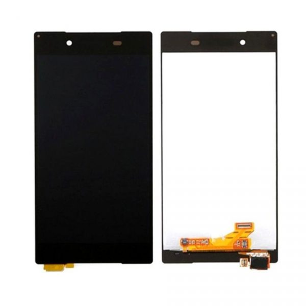 Sony Xperia Z5 Dual LCD with Touch Screen