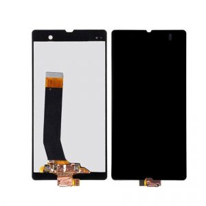 Sony Xperia Z LT36 LCD with Touch Screen 1