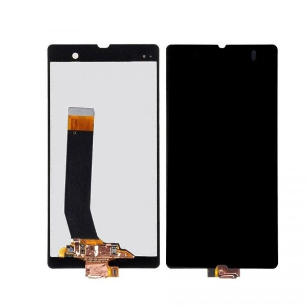 Sony Xperia Z LT36 LCD with Touch Screen