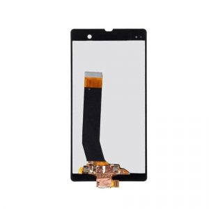 Sony Xperia Z LT36 LCD with Touch Screen 3