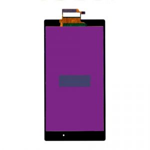 Sony Xperia Z Ultra LTE C6806 LCD with Touch Screen 3