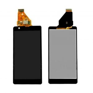 Sony Xperia ZR LCD with Touch Screen 1