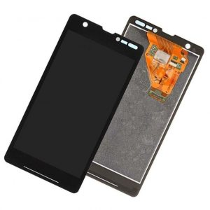 Sony Xperia ZR LCD with Touch Screen 2