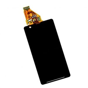 Sony Xperia ZR LCD with Touch Screen 3