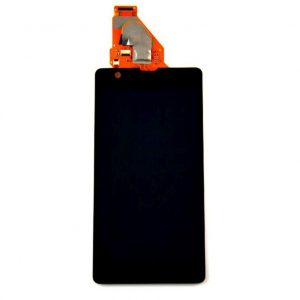 Sony Xperia ZR LCD with Touch Screen 4