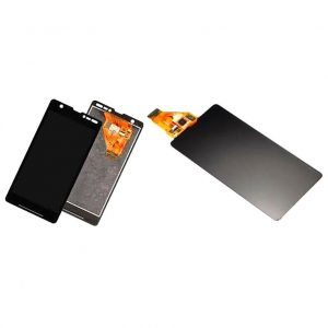 Sony Xperia ZR LCD with Touch Screen 5