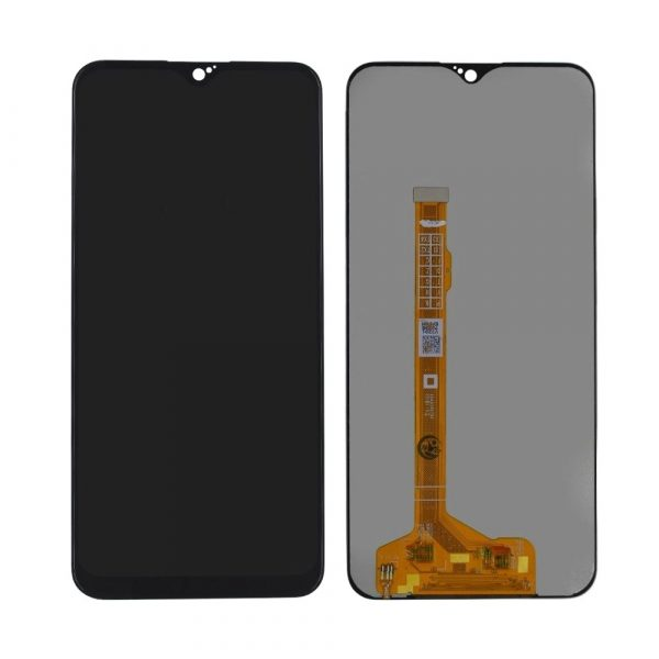 Vivo Y15 2019 LCD with Touch Screen