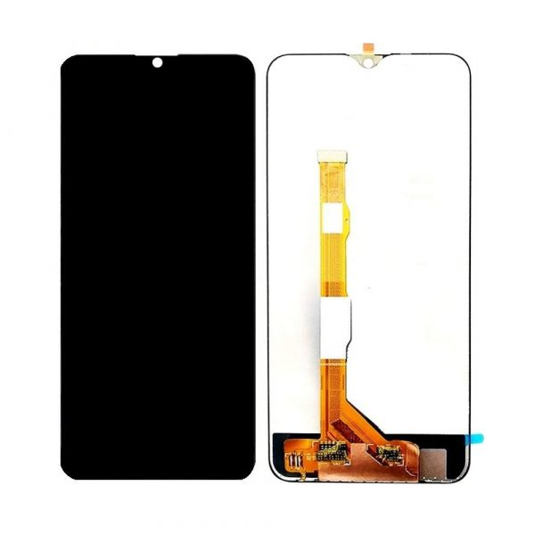 Vivo Y19 LCD with Touch Screen