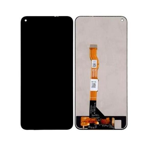 Vivo Y30 LCD with Touch Screen