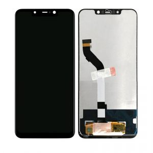 Xiaomi Pocophone F1 LCD with Touch Screen 1