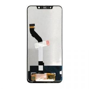 Xiaomi Pocophone F1 LCD with Touch Screen 3