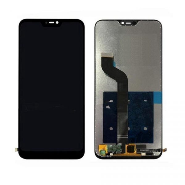 Xiaomi Redmi 6 Pro LCD with Touch Screen