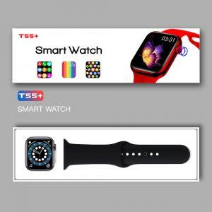 T55-Smart-Watch